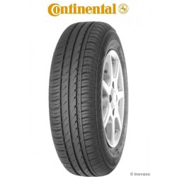 Pneu TOURISME ETE CONTINENTAL CONTI ECO CONTACT 3 : 185/70r13 86 T