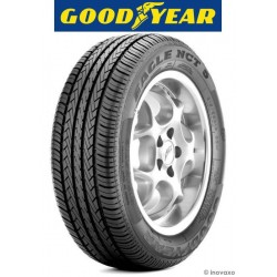 Pneu TOURISME ETE GOOD YEAR EAG NCT5 : 245/45r17 95 Y