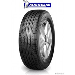 Pneu 4 X 4 MICHELIN LATITUDE TOUR HP : 255/55r18 109 V
