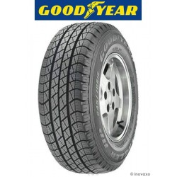 Pneu 4 X 4 GOOD YEAR WRANGLER HP : 245/65r17 107 H