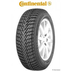 Pneu TOURISME HIVER CONTINENTAL CONTI WINTER CONTACT TS 800 : 155/60r15 74 T