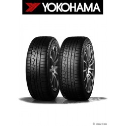 Pneu TOURISME HIVER YOKOHAMA WDRIVE V902A : 195/65r14 89 T