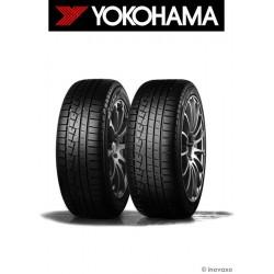 Pneu TOURISME HIVER YOKOHAMA WDRIVE V902B : 245/50r18 104 V