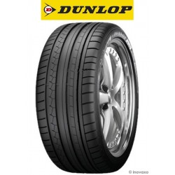 Pneu TOURISME ETE DUNLOP SP SPORT MAXX GT : 265/45r18 101 Y