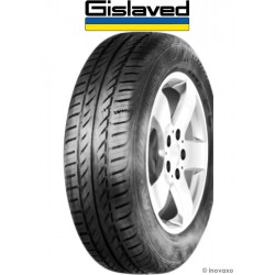 Pneu TOURISME ETE GISLAVED URBAN*SPEED : 155/65r14 75 T