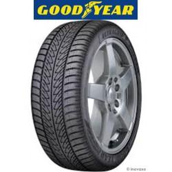 Pneu 4 X 4 HIVER GOOD YEAR UG SUV : 255/60r18 112 H