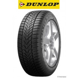 Pneu 4 X 4 HIVER DUNLOP SP WINTER SPORT 4D MS : 225/55r18 102 H