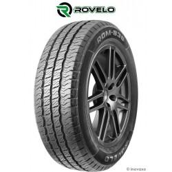 Pneu CAMIONNETTE ETE ROVELLO RCM-836 : 195/75r16 107/105 Q