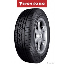 Pneu 4 X 4 FIRESTONE DESTINATION HP : 255/60r17 106 V