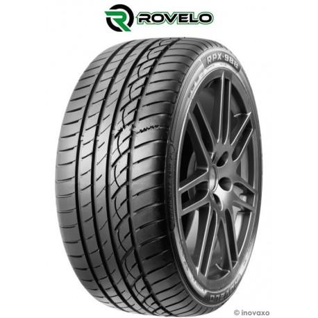 Pneu TOURISME ETE ROVELLO RPX-988 : 235/35r19 91 W