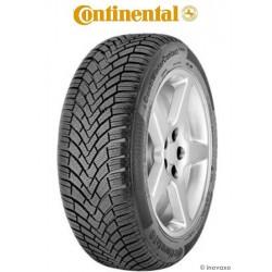 Pneu 4 X 4 HIVER CONTINENTAL WINTERCONTACT TS 850 P SUV : 215/50r18 92 V