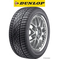 Pneu 4 X 4 HIVER DUNLOP SP WINTER SPORT 3D MS : 255/45r20 101 V