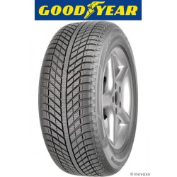 Pneu 4 X 4 GOOD YEAR VECTOR 4SEASONS SUV 4X4 : 235/55r17 99 V