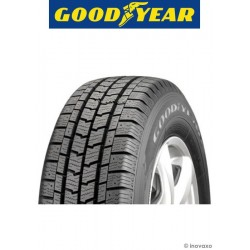 Pneu CAMIONNETTE HIVER GOOD YEAR CARGO ULTRA GRIP 2 : 215/65r15 104/102 T