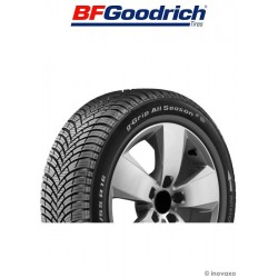 Pneu TOURISME ETE BFGOODRICH G-GRIP ALL SEASON2 : 225/55r17 101 W