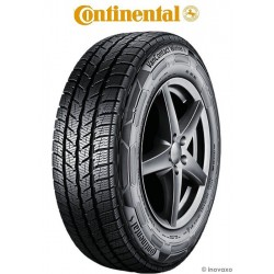 Pneu CAMIONNETTE HIVER CONTINENTAL VAN CONTACT WINTER : /r16