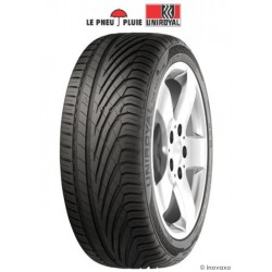 Pneu TOURISME ETE UNIROYAL RAINSPORT 3 : 205/55r16 91 V