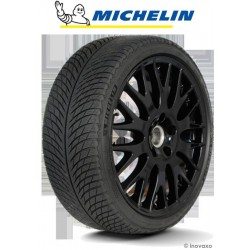 Pneu 4 X 4 HIVER MICHELIN PILOT ALPIN 5 SUV : 255/40r22 103 V