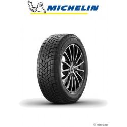 Pneu 4 X 4 HIVER MICHELIN X-ICE SNOW SUV : 255/60r18 112 T