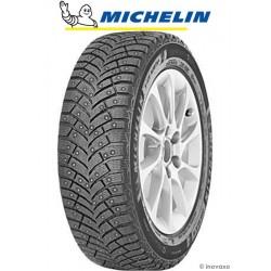 Pneu 4 X 4 HIVER MICHELIN X-ICE NORTH 4 SUV : 245/50r20 105 T
