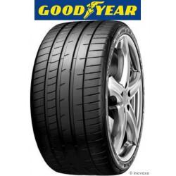 Pneu 4 X 4 GOOD YEAR EAGLE F1 SUPER SPORT R : 255/35r20 97 Y