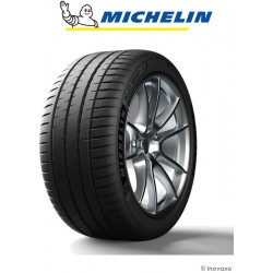 Pneu 4 X 4 MICHELIN PILOT SPORT 4 SUV : 255/45r18 103 Y
