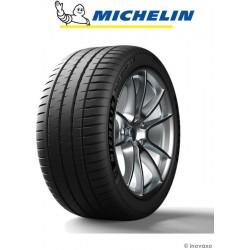 Pneu 4 X 4 MICHELIN PILOT SPORT 4 SUV : 245/45r18 100 Y
