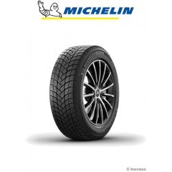 Pneu TOURISME HIVER MICHELIN X-ICE SNOW : 255/40r19 100 H